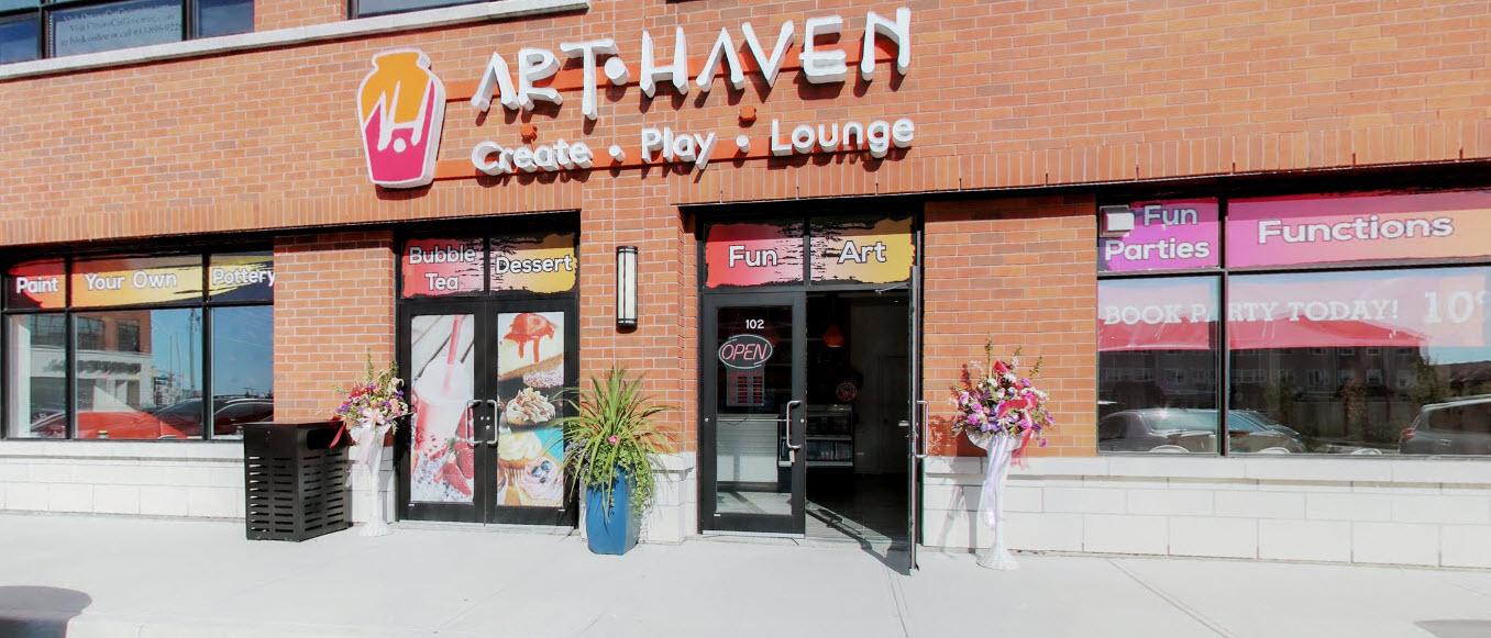 art-haven